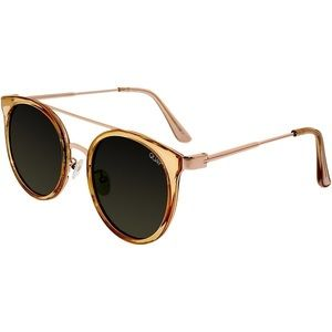 Women's Quay Sunglasses